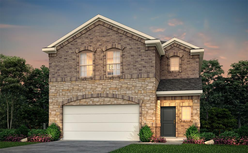 """NEW homes by Century Communities – Ready June 2020!Multi-Gen designed Sabine floor plan 1844 sq. ft is a beautiful two-story home w/ an open concept that flows from the Family room through the Kitchen!3 beds, 2.5 baths + 2 car garage w/ tons of storage.Master bedroom w/ HUGE closet & Master bath w/ 5 ft shower upstairs with a spacious Gameroom w/ 2 huge beds & 1 full baths!Kitchen w/ 42"""" Slate cabinets + granite countertops & Whirlpool appliances!Rear covered patio!Energy efficient features include; Environments for Living Certified Home, 16 SEER Carrier HVAC, Low E3 vinyl windows, Radiant barrier roof decking, Rinnai tankless gas water heater, Insulated doors, Google Assistant automation light switch & thermostat that provides lower utility bills.EZ access to Fort Bend Tollway, Beltway 8, Hwy 90, Hwy 6 & minutes from Sugar Land/Hwy 59 & Pearland/Hwy 288.Schools are zoned to Fort Bend ISD.Call today for a private showing!"""
