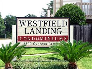 2200 Cypress Landing, Houston, TX, 77090