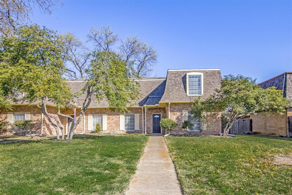 7917 Habersham Lane, Dallas, TX 75248