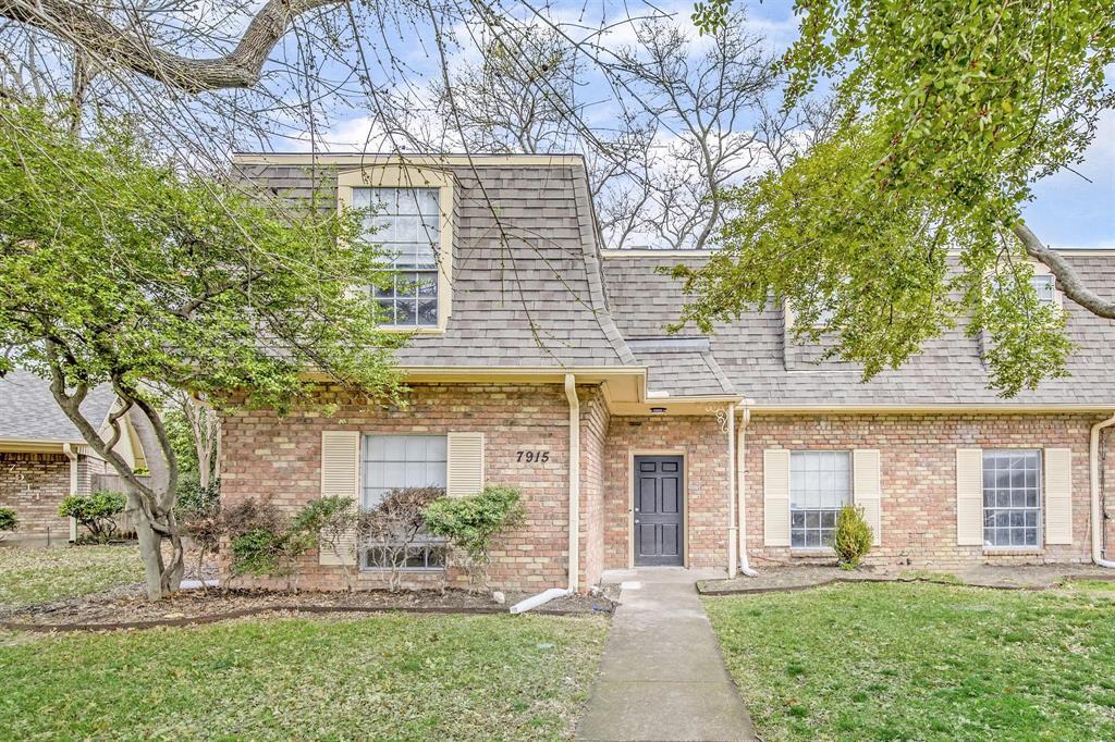 7915 Habersham Lane, Dallas, TX 75248