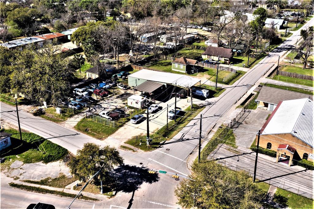 309-315 Thornton, Houston, TX 77018
