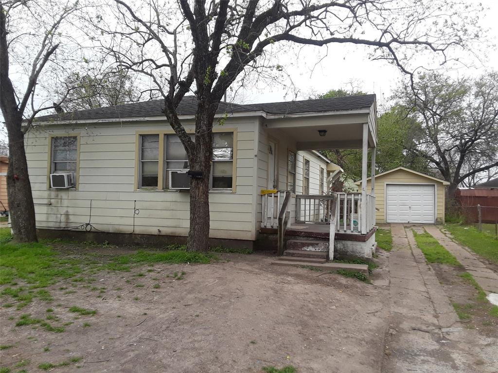2015 14th Street, Galena Park, TX 77547