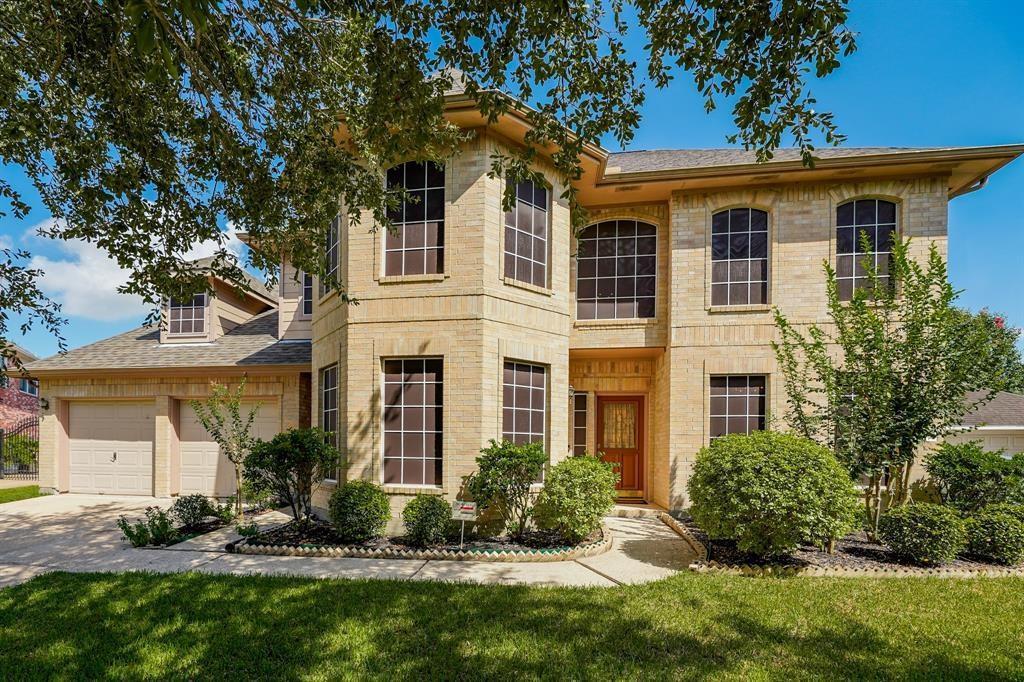 4211 Arboretum Drive, Pasadena, TX 77505