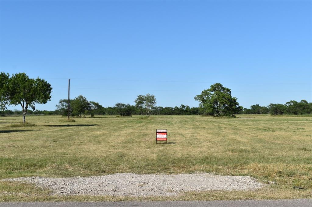 Come build your dream home on this blank canvas in the growing town of Needville! This tract is 13.7 acres with scattered oak trees, improved bermuda, two driveway culverts (20ft & 30ft) on a paved road, and near newly constructed homes. This property was cleared, laser leveled, and planted in Alicia bermuda by Damon Farm & Ranch in 2018. First cutting of hay was in 2019. The property is not in a flood plain. The town of Needville is a gem - great school district with a small town vibe. Bring your horses and 4H/FFA projects and come enjoy country living. Whether you want to graze it, continue producing hay, or convert it into hemp production, you will have the soil to do it! This property is 20 minutes from Rosenberg and 25 minutes from Sugar Land. Hwy 36 is currently under construction to be expanded into a four lane divided highway making it perfect for commuting to Houston. Go take a look at it and give me a call. Next door to 8525 Spell Rd.