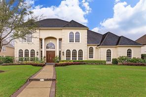 22 Farrell Ridge Drive, Sugar Land, TX 77479