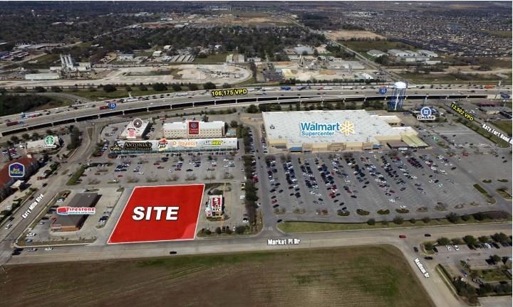 25112 Market Place Drive, Katy, Texas 77494, ,Lots,For Sale,Market Place,59987743