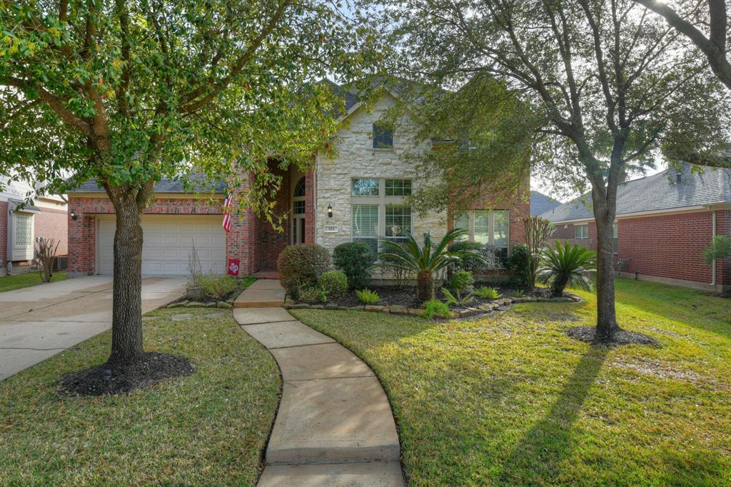 523 Savannah Springs Way, Spring, TX 77373