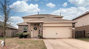 2117 Garnet, Texas City TX 77591
