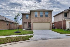 21815 Red Arbor Drive, Humble, TX 77338