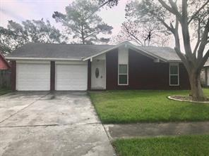 2835 Early Turn, Webster, TX, 77598