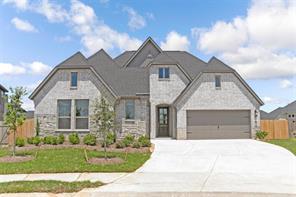 7807 Terrace Stone Court, Richmond, TX 77407