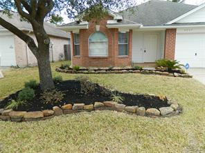 4947 Falcon Forest, Humble, TX, 77346