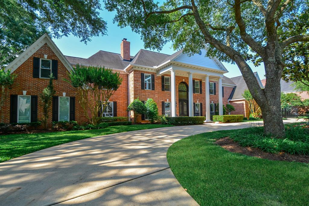 Colonial Homes For Sale In Katy Tx Mason Luxury Homes
