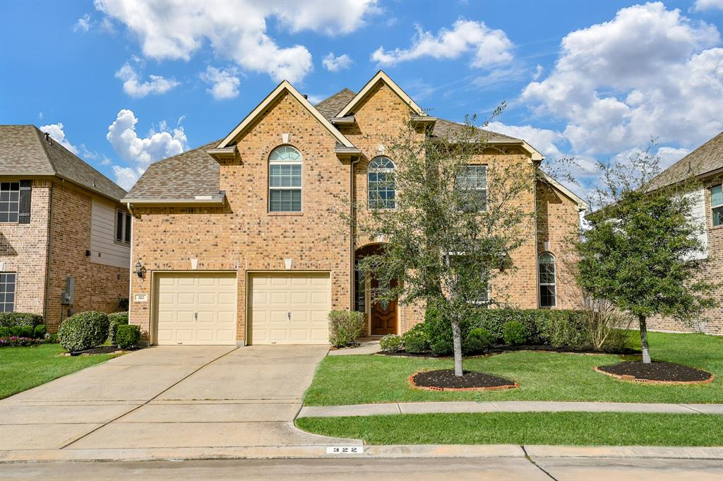 322 Promenade Estates Lane, Stafford, TX 77477