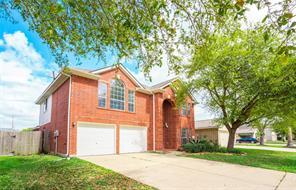 18530 S Wimbledon Drive, Katy, TX 77449