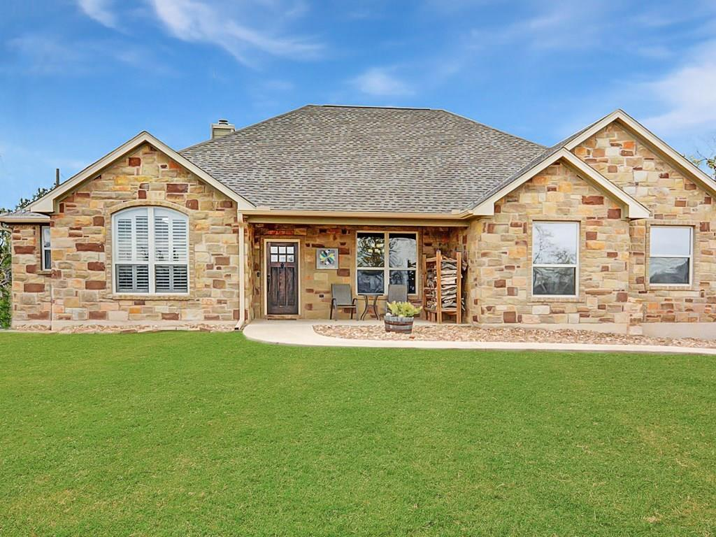 360 Tall Forest Drive, Bastrop, TX 78602