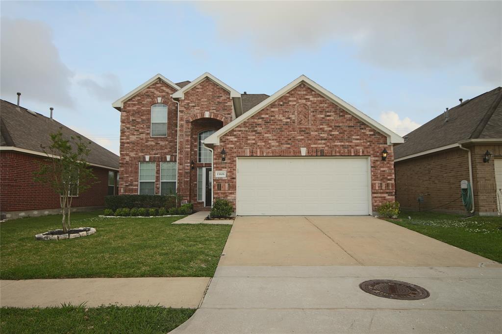13806 View Meadow Lane, Houston, TX 77034