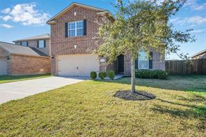 4918 Alder Bend Lane, Richmond, TX 77469