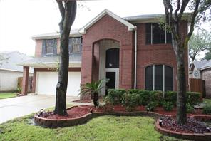 6211 Dove Fern Court, Houston, TX 77041