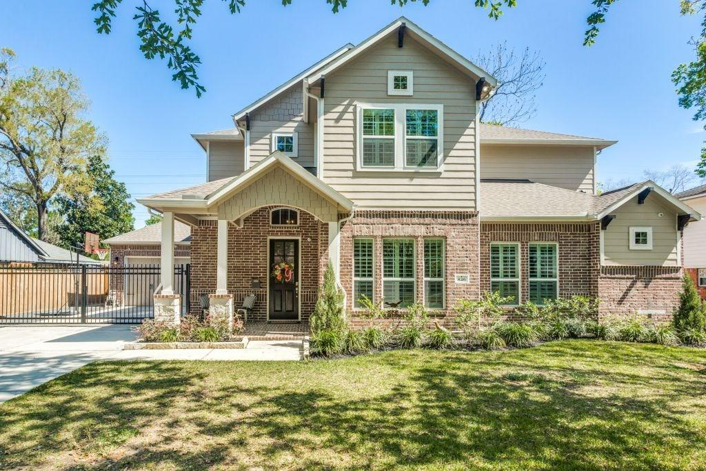 846 Wycliffe Drive, Houston, TX 77079