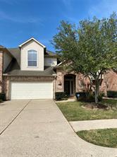 2354 Waterford Park Street, Missouri City, TX 77459