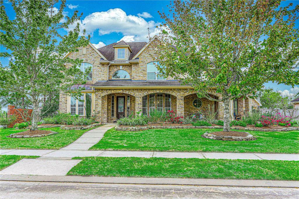 4918 Cross Creek Lane, League City, TX 77573