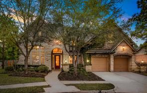 25603 Broadcrest Court, Katy, TX 77494