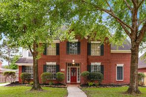 4534 Brook Shadow Drive, Kingwood, TX 77345