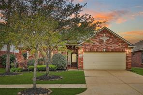 7038 Westford Park Ln Lane, Richmond, TX 77407