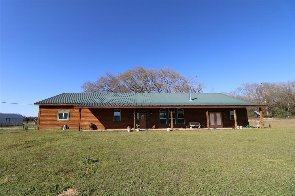 304 Limestone County Road 890, Jewett, TX 75846