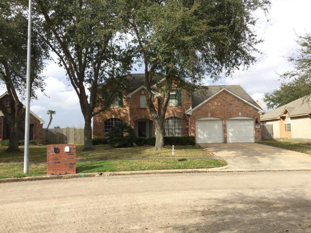3205 Surrey Lane, Deer Park, TX 77536