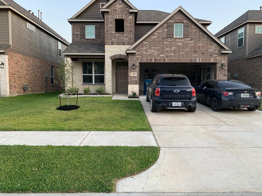 14814 Meadow Acre Trail, Houston, TX 77049