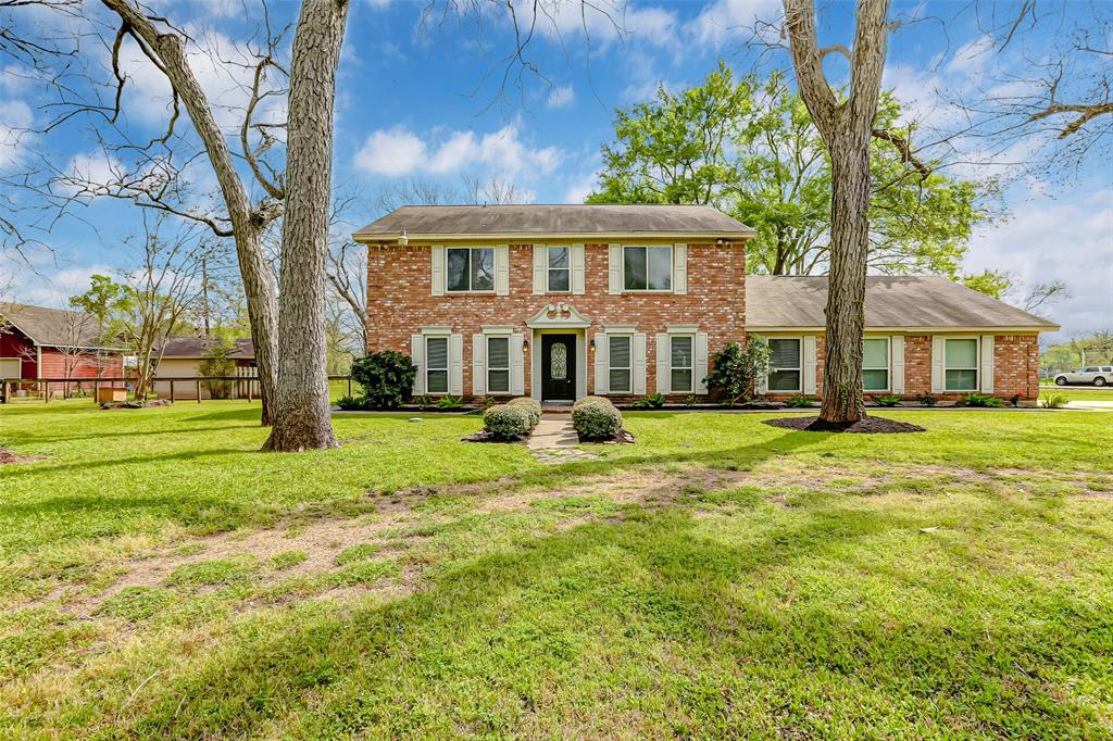 1506 Pony Lane, Simonton, TX 77485