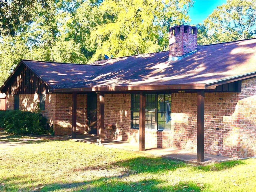336 County Road 3456, Lovelady, TX 75851