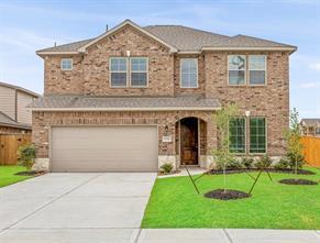 3739 Siderno Drive, Missouri City, TX 77459