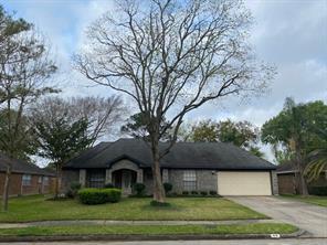 415 Holly Fern, League City, TX, 77573