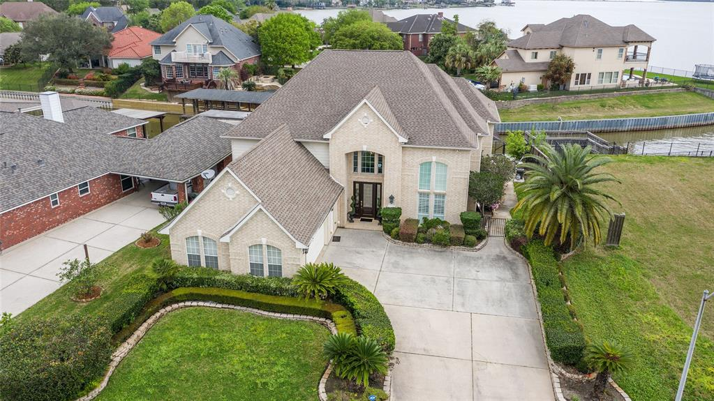 20510 Riverside Pines Drive, Houston, TX 77346