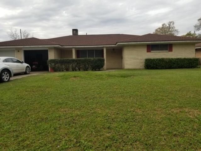 5195 Cambridge Lane, Beaumont, TX 77707