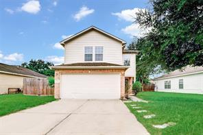 11718 Greenshire, Houston TX 77048