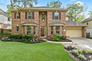 17 Taper Glow, The Woodlands, TX, 77381
