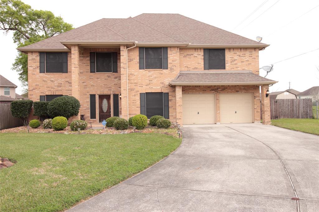 14915 Arvonshire Court, Houston, TX 77049