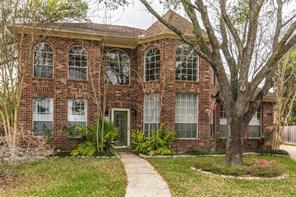 15830 Jamie Lee Drive, Houston, TX 77095