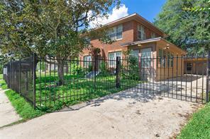 2609 Wheeler Street, Houston, TX 77004