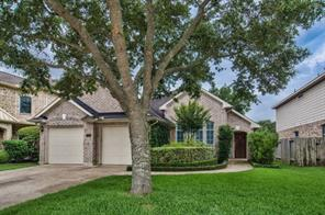 21427 Willow Glade Drive, Katy, TX 77450