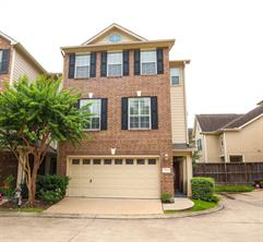 2617 Enclave At Shady Acres, Houston, TX, 77008