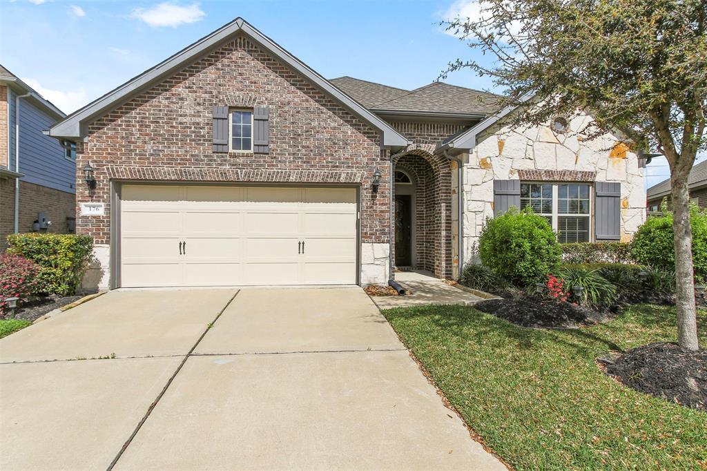176 Castlegate Lane, Jersey Village, TX 77065