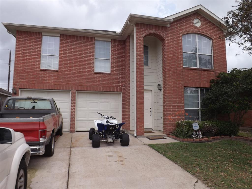 9038 Martin Heights Drive, Houston, TX 77031