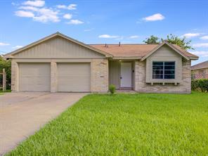 7505 Hummingbird, Texas City, TX, 77591
