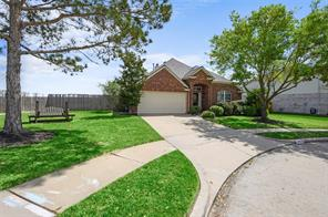 2203 Hollow Bloom, Katy, TX, 77494