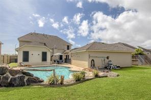 5019 Dripping Spring Avenue, Cove, TX 77523